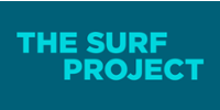 The Surf Project logo